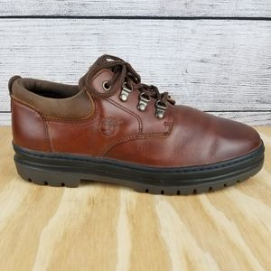 Timberland 69049 Work Low Cut Casual Lace Up Shoes
